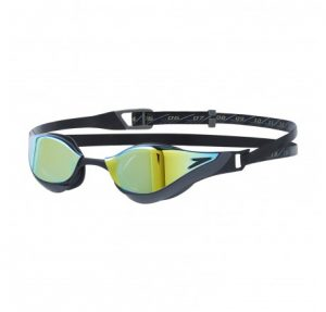 FASTSKIN PURE FOCUS MIRROR GOGGLE BLACK賽鏡