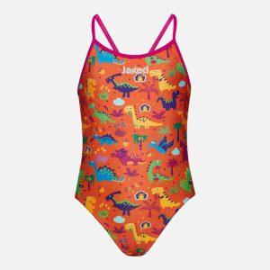 JAKED JCOOA12002 女童裝泳衣