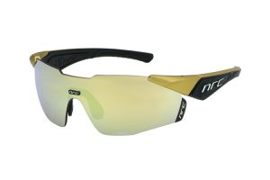 NRC X1RR Sports sunglasses | Hong Kong Running, Trail running, Cycling sunglasses| ZEISS HD lens Black Shadow