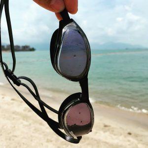 【泳鏡推介】游海/鐵人專用泳鏡?