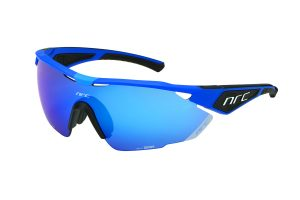 NRC X3 Sports sunglasses| Hong Kong Running, Trail running, Cycling sunglasses| ZEISS HD lens| Short/Long slighted sunglasses LAVAREDO