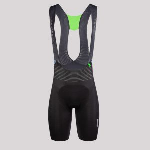 Q36.5 | UNIQUE Bib Shorts Hong Kong | Cycling | 3D SHAPED STRUCTURE  | Italy
