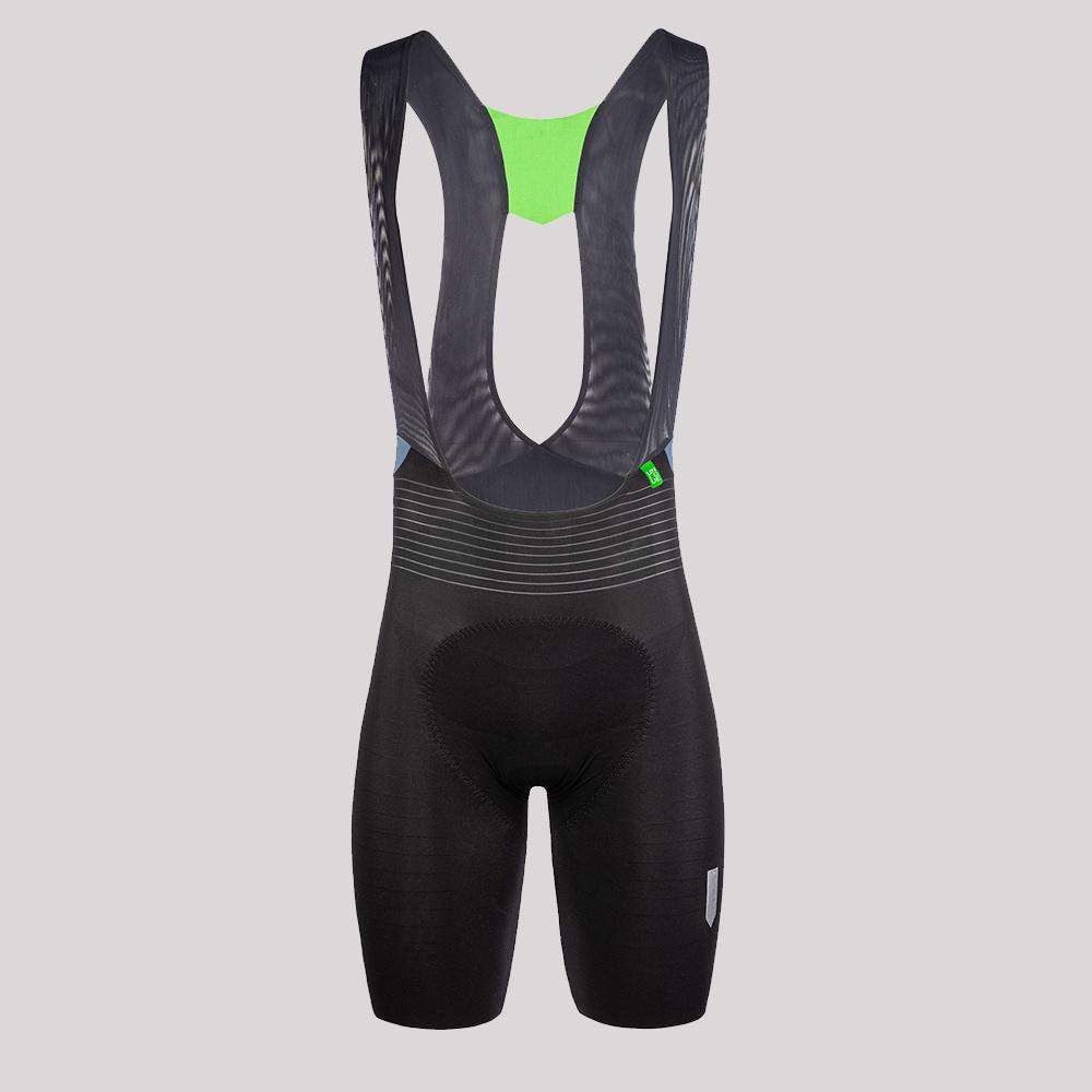 Q36.5 | UNIQUE Bib Shorts 香港 | 頂級未來單車褲 | 意大利製造
