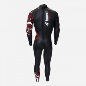 JAKED MEN FFWW ONE-THICKNESS WETSUIT  | 鐵人wetsuit | 游海 wetsuit (入門級)