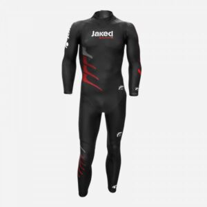 JAKED MEN CHALLENGER MULTI-THICKNESS WETSUIT  | 鐵人wetsuit | 游海 wetsuit(中級)