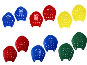 香港Strokemaker 泳掌Technique Swimming Hand Paddles